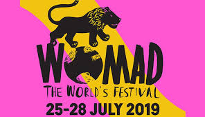 TMS Goes Mad at WOMAD!